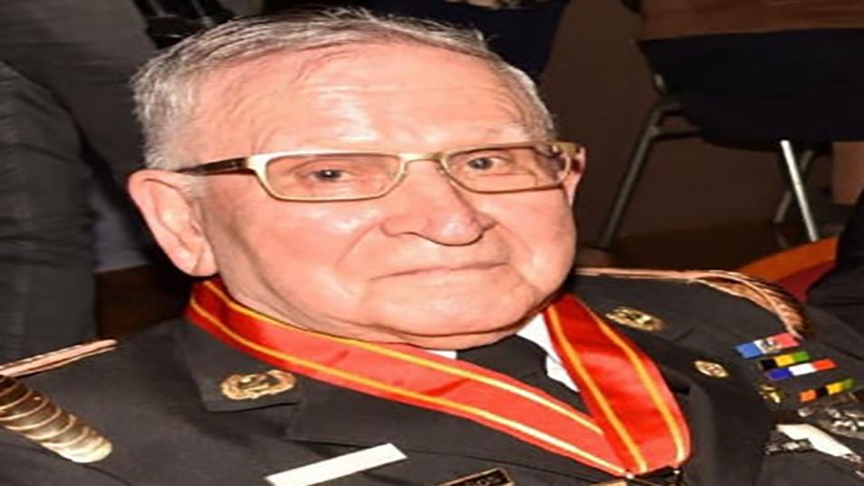 Falleció destacado Bombero Insigne de Chile, Don Sergio Morales Sotomayor