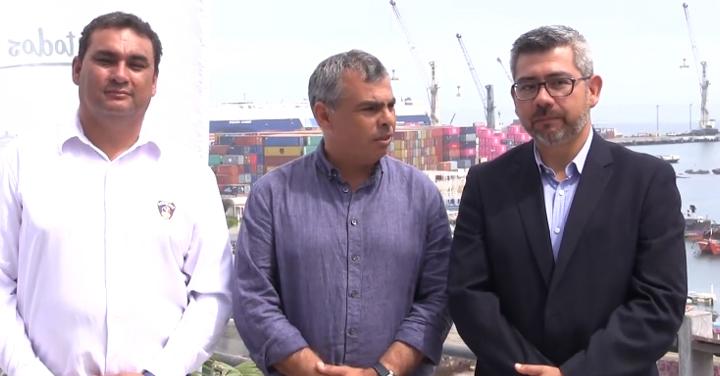 """Bomberos de Iquique participó en positivo balance en campaña por """"globos de los deseos"""""""
