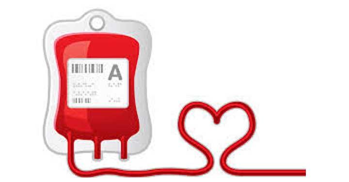 Con suma urgencia se necesitan dadores de sangre