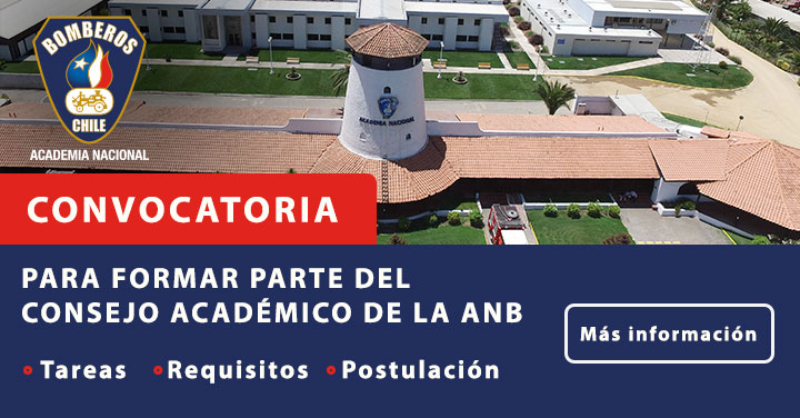 Convocatoria para formar parte del Consejo Académico de la ANB