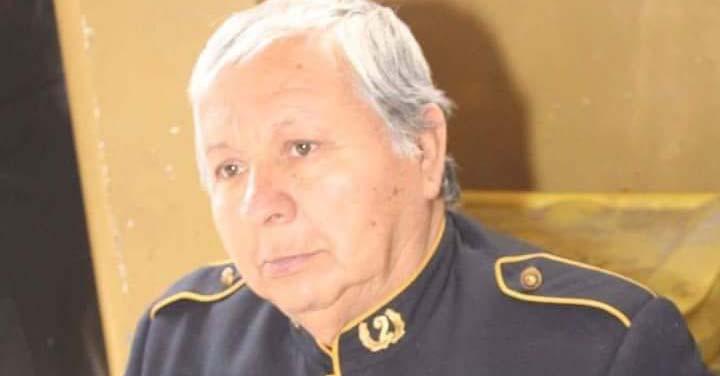 Falleció Voluntario Insigne del Cuerpo de Bomberos de Penco