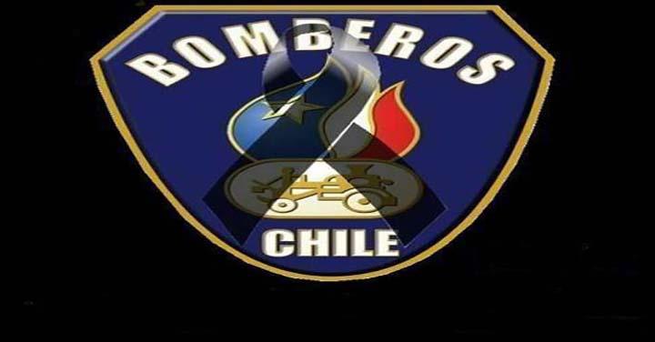 CB de Santiago informa el sensible fallecimiento de Voluntario Insigne