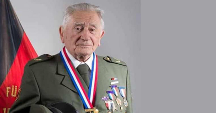 Enrique Paris Maldonado: 80 años al servicio de Puerto Montt