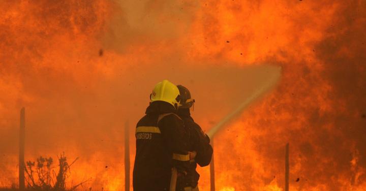 Postulación para integrar Grupo de Trabajo Operacional (GTO) de Incendios de Interfase Forestal