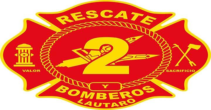 Pesar en el Cuerpo de Bomberos de Lautaro por muerte de Voluntario Insigne
