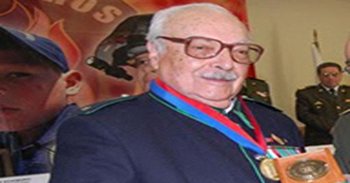 Duelo Institucional por fallecimiento de ex Director Nacional