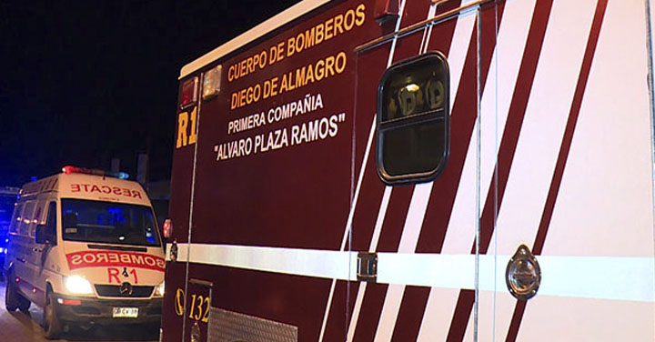 Jueves 12 de julio: transmisión online desde la Región de Atacama