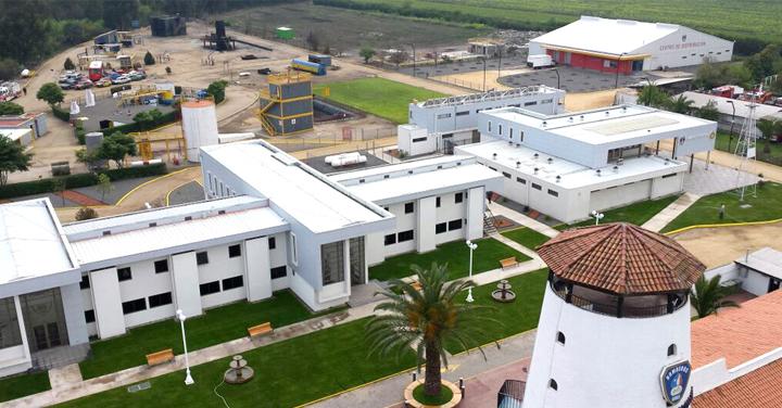 Academia Nacional de Bomberos de Chile tiene nuevo Rector