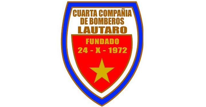 Conmemoración Día del Bombero en Lautaro