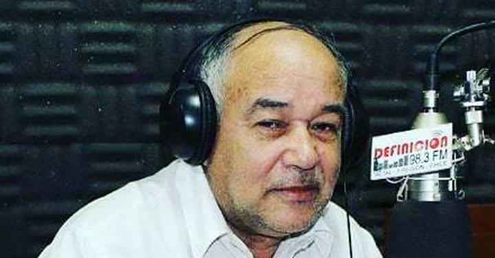 Fallece destacado bombero y hombre de radio de la Región de Antofagasta