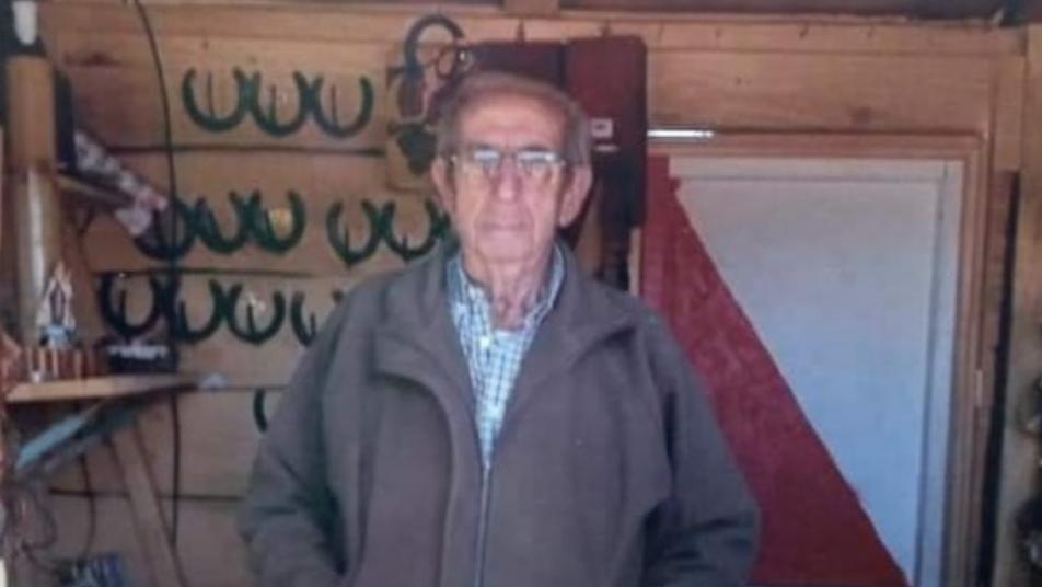 Falleció destacado ex Superintendente del CB Antilhue Sergio Pradenas Aburto (Q.E.P.D.)