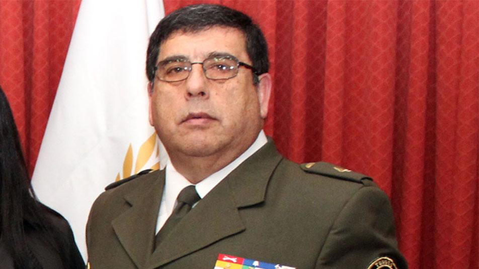 Falleció Hernán Silva, voluntario honorario del CB de Temuco y Jefe de Operaciones de La Araucanía