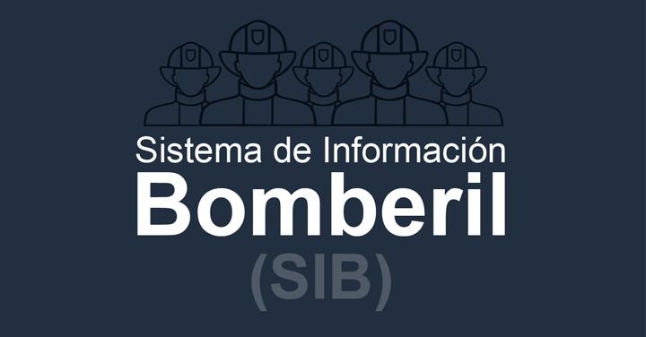 Presentación Sistema de Información Bomberil