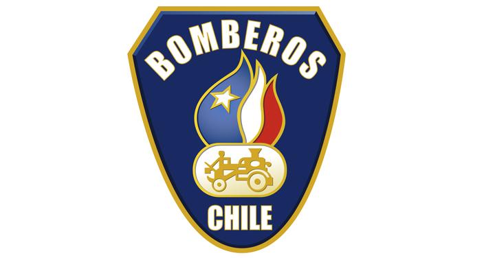 Comunicado Bomberos de Chile