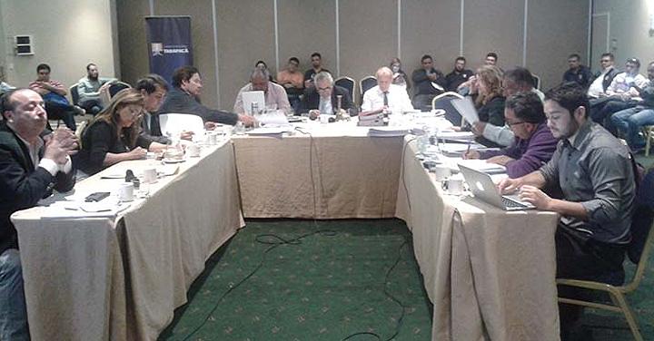 Millonario aporte del Gobierno Regional de Tarapacá a Bomberos