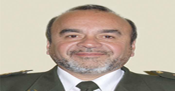 José Molina fue reelegido como la máxima autoridad de bomberos en Región de Valparaíso