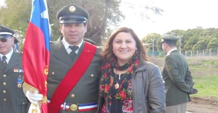 Fuera de riesgo vital bombero de Llanquihue hospitalizado por virus Hanta