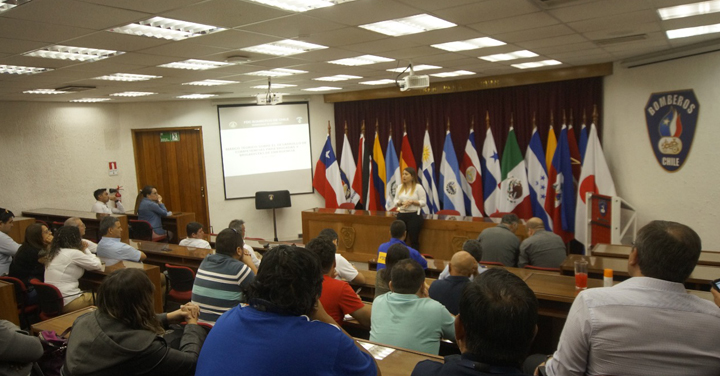 Fundación de Capacitación realizó Workshop de Emergencias Industriales
