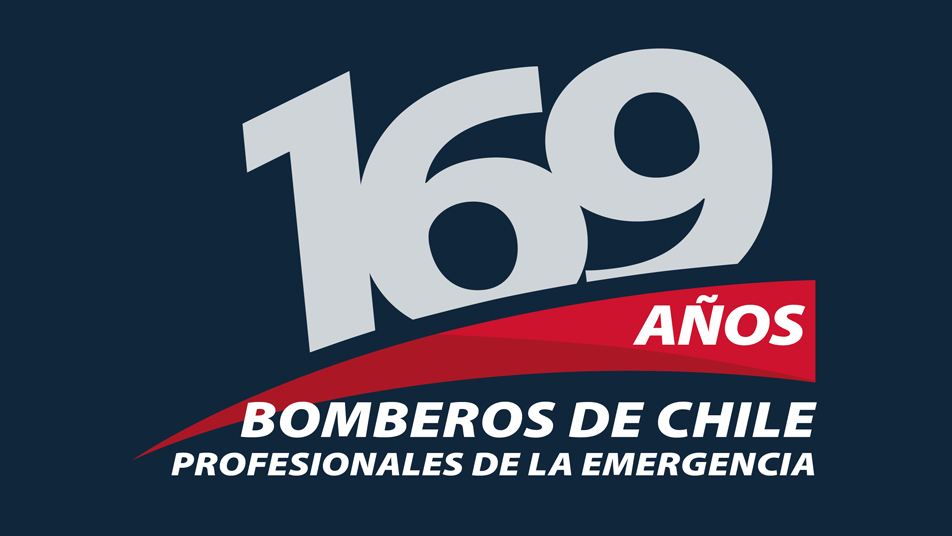Bomberos de Chile en los medios de comunicación en sus 169 años de vida institucional