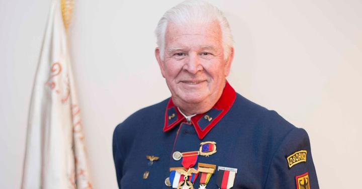 Falleció Voluntario Insigne del Cuerpo de Bomberos de Osorno
