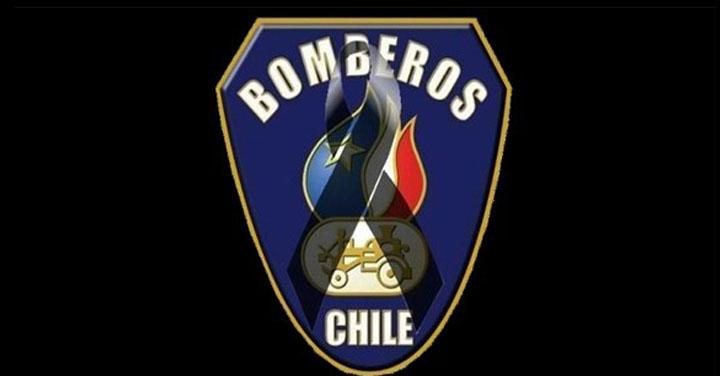 Cuerpo de Bomberos de Coquimbo lamenta fallecimiento de Miembro Honorario