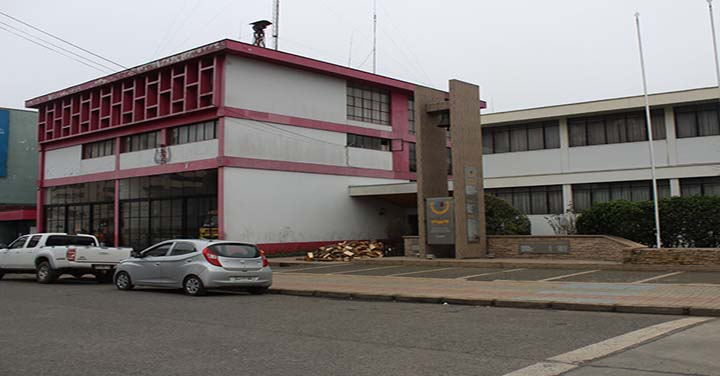 Aprobaron $813 millones para mejoramiento de Cuartel General de Bomberos de Osorno