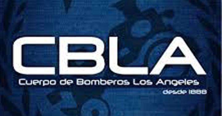 Pesar por fallecimiento de Voluntario Insigne del C.B de Los Ángeles