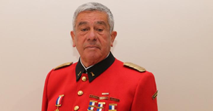 Falleció Secretario General del Cuerpo de Bomberos de Puente Alto