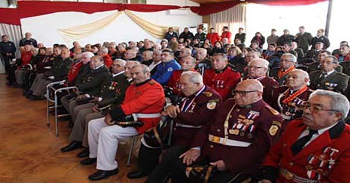 Región del Maule celebró Día de la Tradición
