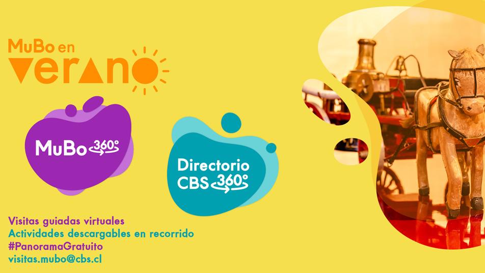 Museo de Bomberos celebra aniversario con amplia parrilla virtual de verano