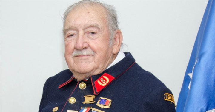 CB de Osorno lamenta fallecimiento de Director Honorario