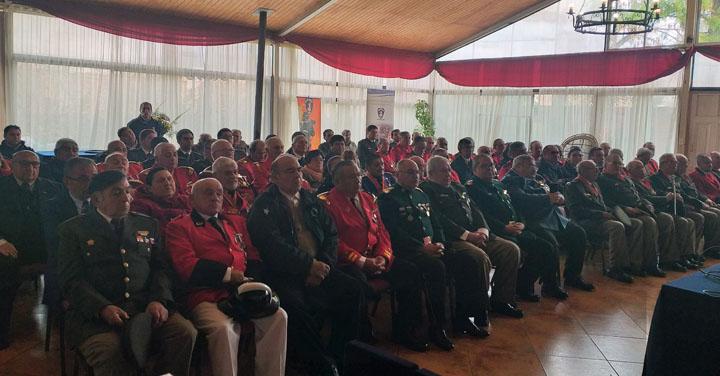 Presidente Nacional celebró Día de la Tradición en Región del Maule