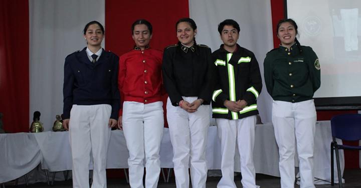 Fundación Cultural realizó exitosa Jornada de Historia y Tradiciones para Brigadas Juveniles