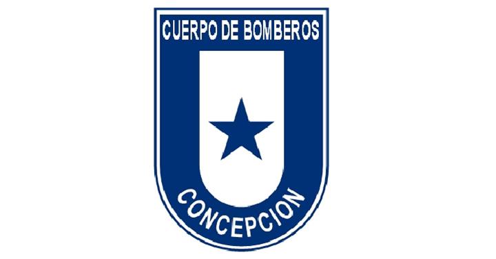 Falleció Voluntario Insigne del Cuerpo de Bomberos de Concepción