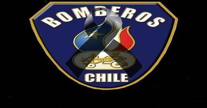 Cuerpo de Bomberos de Futaleufú comunica sensible fallecimiento de Bombero Insigne