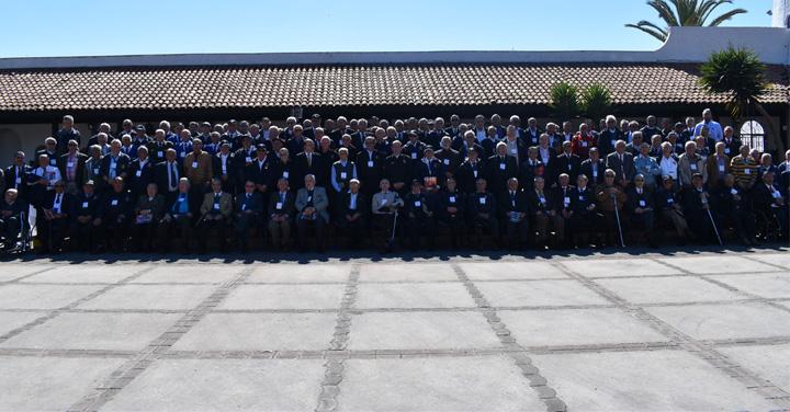 40 nuevos Bomberos Insignes fueron distinguidos en el Día de la Tradición 2019