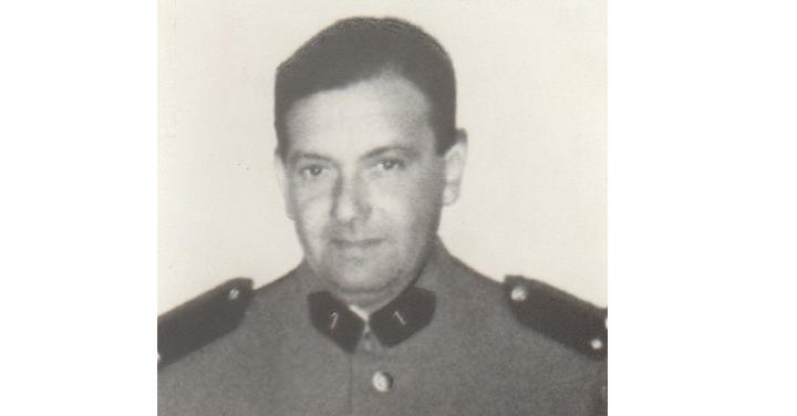 Falleció ex superintendente del Cuerpo de Bomberos de Villa Alemana