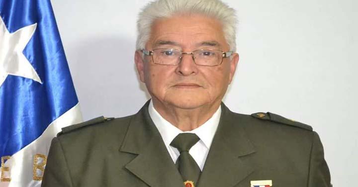 Falleció Voluntario Insigne del Cuerpo de Bomberos de Puerto Montt