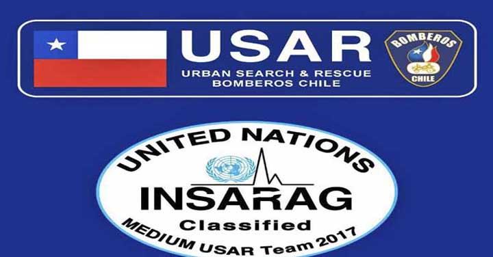 Vea hoy transmisión de ceremonia de cierre de Clasificación USAR