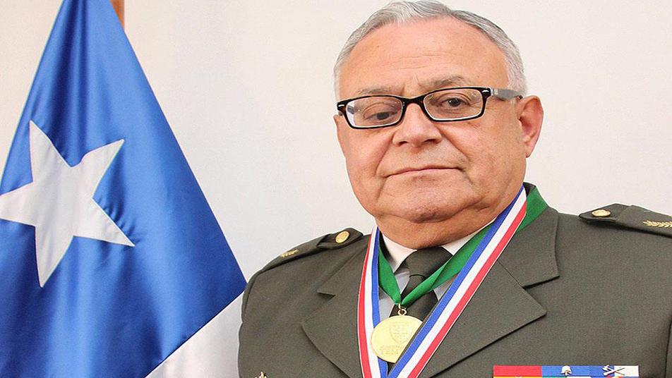 Gran pesar en Temuco por fallecimiento de Don Fredy Rivas Quiroz (Q.E.P.D.)