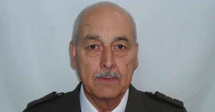 Pesar en el Cuerpo de Bomberos de Taltal por fallecimiento de Voluntario Insigne