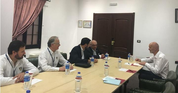 Chile será sede en 2019 de la Reunión anual de Líderes de Equipos USAR