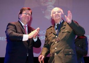 Fallece Tótila Lintz, destacado bombero, ex alcalde y comerciante de Puerto Montt