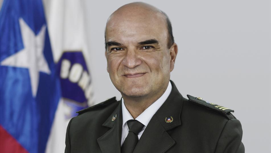Segundo mensaje del Presidente Nacional de Bomberos de Chile 13.04.2020