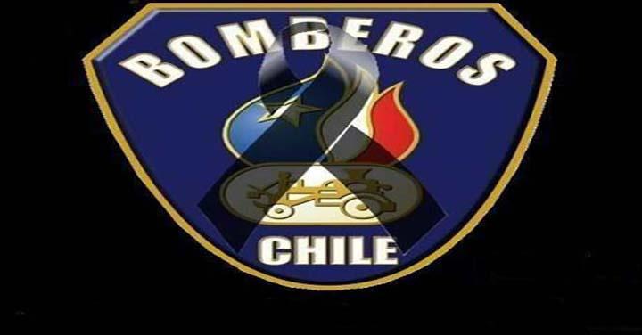 Cuerpo de Bomberos de Concepción lamenta sensible fallecimiento de Bombero Insigne