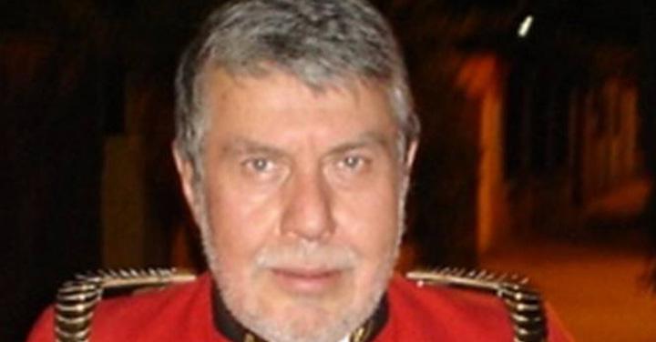 Falleció Voluntario Insigne del Cuerpo de Bomberos de Ñuñoa