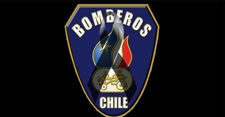 Fallece Voluntario Insigne del Cuerpo de Bomberos de Arauco