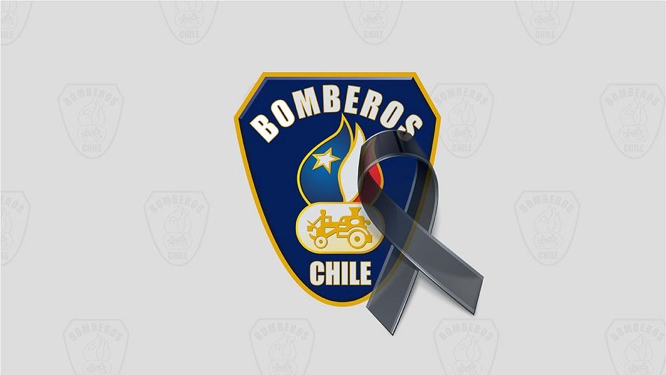 Falleció Voluntario Insigne de la Región de La Araucanía