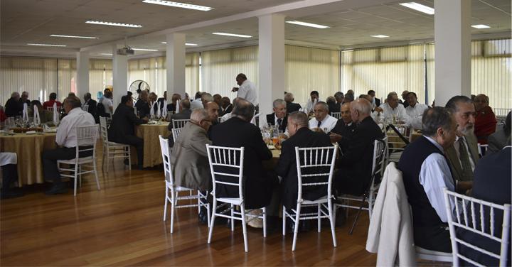 50 nuevos Bomberos Insignes fueron distinguidos en el Día de la Tradición 2018