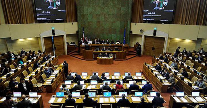 Comisión Bomberos se denominará de Emergencias, Desastres y Bomberos